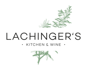 Lachinger's Kitchen & Wine